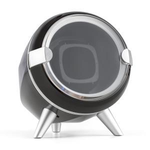 Sindelfingen Expositor para relógio com movimento preto Preto