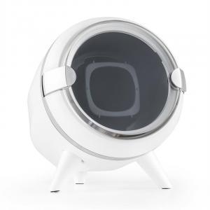 Sindelfingen Portaorologi rotante Destra-Sinistra 1 Orologio Bianco bianco