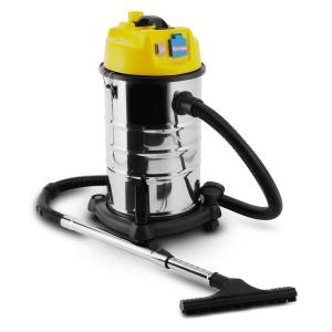 Clean Room Prima Wet-Dry Vacuum Cleaner Industrial Vacuum Cleaner 1800W 30l Outlet 30 Ltr