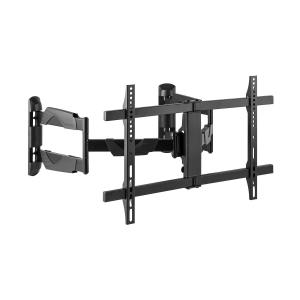 TV Wall Mount LED LCD Swivel Tilt Max. 45 kg