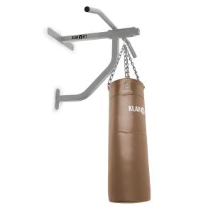 Big Punch Barre de traction & sac de frappe max. 350 kg