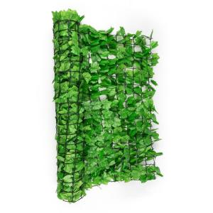 Fency Dark Ivy Recinto Privacy Antivento 300x100 cm Edera Verde Chiaro Verde chiaro | 100 cm/edera