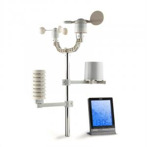 SM51 PRO Wireless Weather Station Including Transmitter