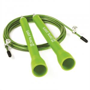 Routi High Speed Skipping Jump Rope 3m Green Green