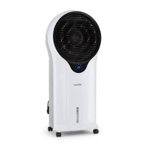 Whirlwind 3-in-1 Fan Air Cooler Humidifier 5.5L 110W White