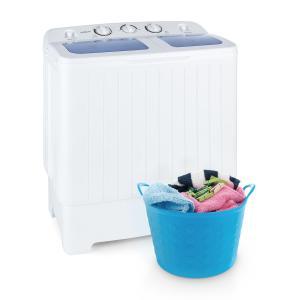 Ecowash XL wasmachine 4,2 kg centrifuge 3 kg 4,2 kg