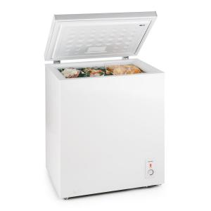 Iceblokk Freezer Chest Floor Standing 145 Litre 188 kWh/a A+ White White | 145