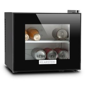 Frosty Mini Fridge 10 Litres 65W Class B Black
