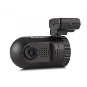 Carguard Mini Telecamera Per Auto Registra Incidenti Batteria Full HD
