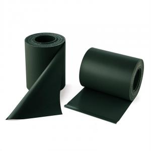 Pureview Screen PVC 2 Rolls 35m x 19cm 60 Binding Bars Gren