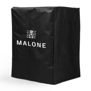 "PA Cover Bag 10 PA-högtalare skyddshölje överdrag 25 cm (10"") Nylon 25 cm (10"")"