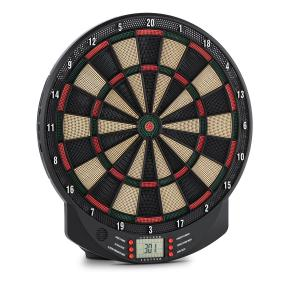 Dartomat dartbord dartmachine softtip 26 spelen sound