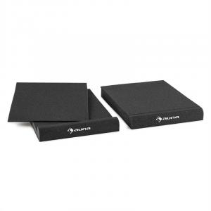 "IsoPad 6.5"" Acoustic Foam Pair 4/8° Incline Anthracite 16.5 cm (6.5"")"