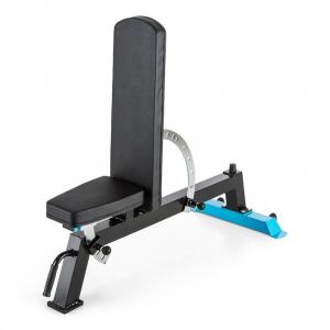Compactar Weight Bench Metal Adaptable