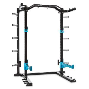 CAPITALS SPORTS Amazor H Rack Safety Spotter J-Cups Stål massiv Home: Basic