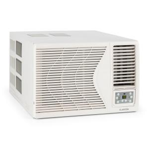 Frostik Ar condicionado para janela com controlo remoto 9000 BTU Classe A R32
