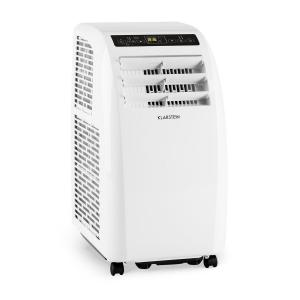 Metrobreeze Rome Mobile Air Conditioning System 10,000 BTU / 3.0 kW EEC A + White White