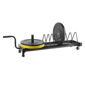 Plarak Disc Rack Transport Rollers 500kg max.