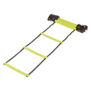 Klastride 8 Agility Ladder drabinka koordynacyjna 8 m torba kolor zielony 8 m