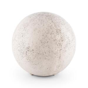 Gemstone L lampe de jardin 33 x 31 cm - effet pierre naturelle 33 cm