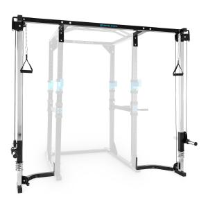 CA Tremendour Cable Pull Lat Pull Lats Rack Expansion