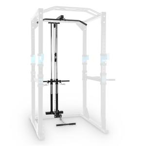 LA Tremendour Lat-pull Rack Extension Attachment Part