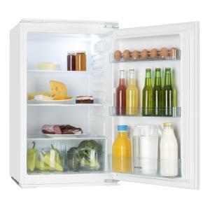 Coolzone 130 Einbaukühlschrank A+ 130 l 54x88x55 cm weiß Weiß | 130 Ltr