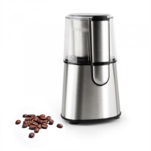 Speedpresso Coffee Grinder 200W 65g Blade Grinder Stainless Steel Silver