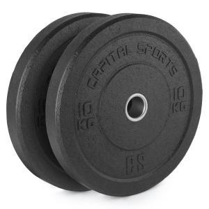 Renit Hi Temp Dischi Sollevamento 50,4 mm 2x10kg 2x 10 kg