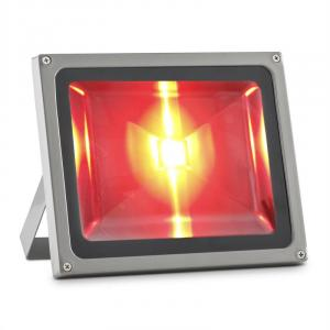 Fabulux 30W LED RGB-Floodlight Aluminum 30 Watt IP65