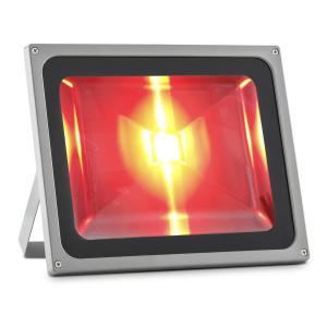 Fabulux 50W LED-RGB-schijnwerper aluminium 50 Watt IP65