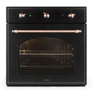 Vilhelmine Oven 55 l Installed Energy Efficiency Class A Black Black