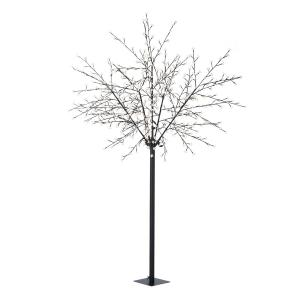 Hanami WW 250 Light Tree Cherry Tree Lights Cherry Blossoms 600 LEDs Warm White warm white | 600 LEDs / 250 cm