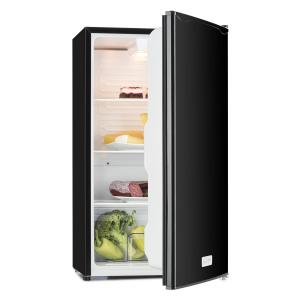 Beerkeeper Refrigerator 92 l Energy Efficiency Class A + 3 Levels Black Black