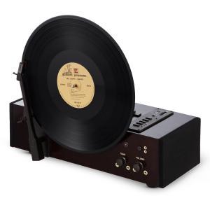 Vertical Platine vinyle tourne-disque 33/45/78T USB SD encodeur MP3 – ceris