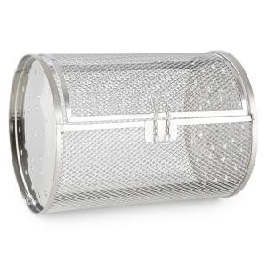 BBQ-Cage 3D Grilling Cage Stainless Steel Accessory Spare Part