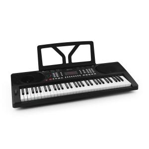Etude 300 Keyboard 61 Keys 300 Voices 300 Rhythms 50 Demos Black Black