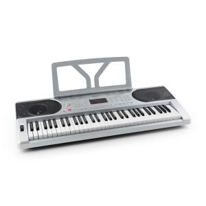 Etude 300 Keyboard 61 Keys 300 Voices 300 Rhythms 50 Demo Silver Silver