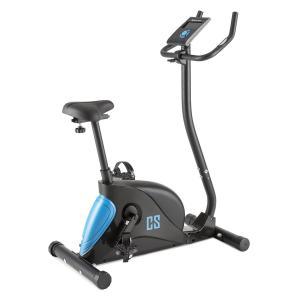 Cozzil Cardio Bike Home Trainer 4 kg Pulse Computer Black Black