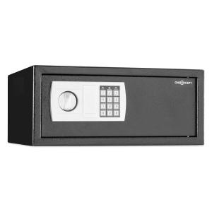 "Hotelguard Laptop Safe 17"" Electronic Combination Lock 35,9 Ltr"