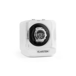 Eichendorff Scatola Porta Orologi 1 ora 4 Modalità Bianco bianco
