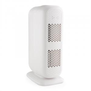 Davos 5-in-1 Air Purifier Ioniser 101h Black / White White
