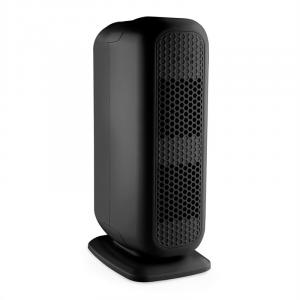Davos 5-in-1 Air Purifier Ioniser 101h Black Black