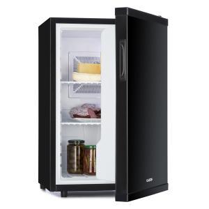 Beerbauch koelkast minibar kamerkoelkast 65 l klasse A zwart Zwart