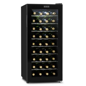 Vivo Vino Thermoelectric Wine Cooler 36 Bottles 118L 118 Ltr