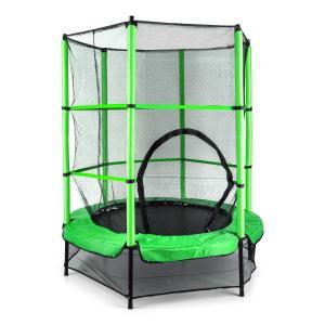 Rocketkid trampoliini 140 cm vihreä vihreä