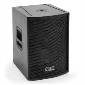 "BB6-15SUBA-B Blackbox active PA speaker 38 cm (15"") 800W max. black Active"