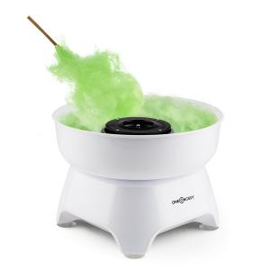 Candycloud Candy Floss Cotton Candy Machine 500W White White