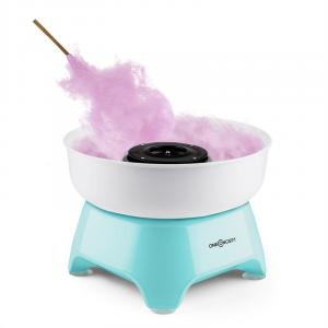 Candycloud Candyfloss Machine 500W blue Blue