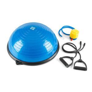 Balanci Pro Balance Trainer Ø58cm PVC/PP Expander blauw Blauw